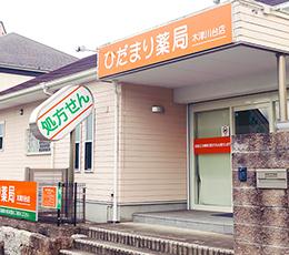 ひだまり薬局 木津川台店